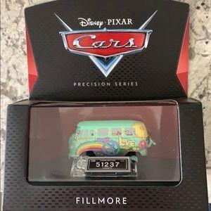 """Disney Precision Series """"Fillmore"""""""